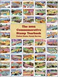 The 2002 Commemorative Stamp Yearbook, U. S. Postal Service Staff, 0060198982