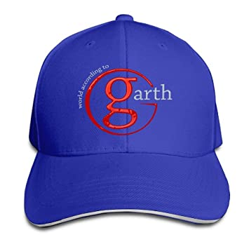 Hittings Garth Brooks Legend Returns World Tour 2016 Snapback Hats Sandwich Baseball Cap Black