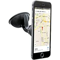 iTD Gear Magnetic Windshield Car Mount Holder for Smartphones