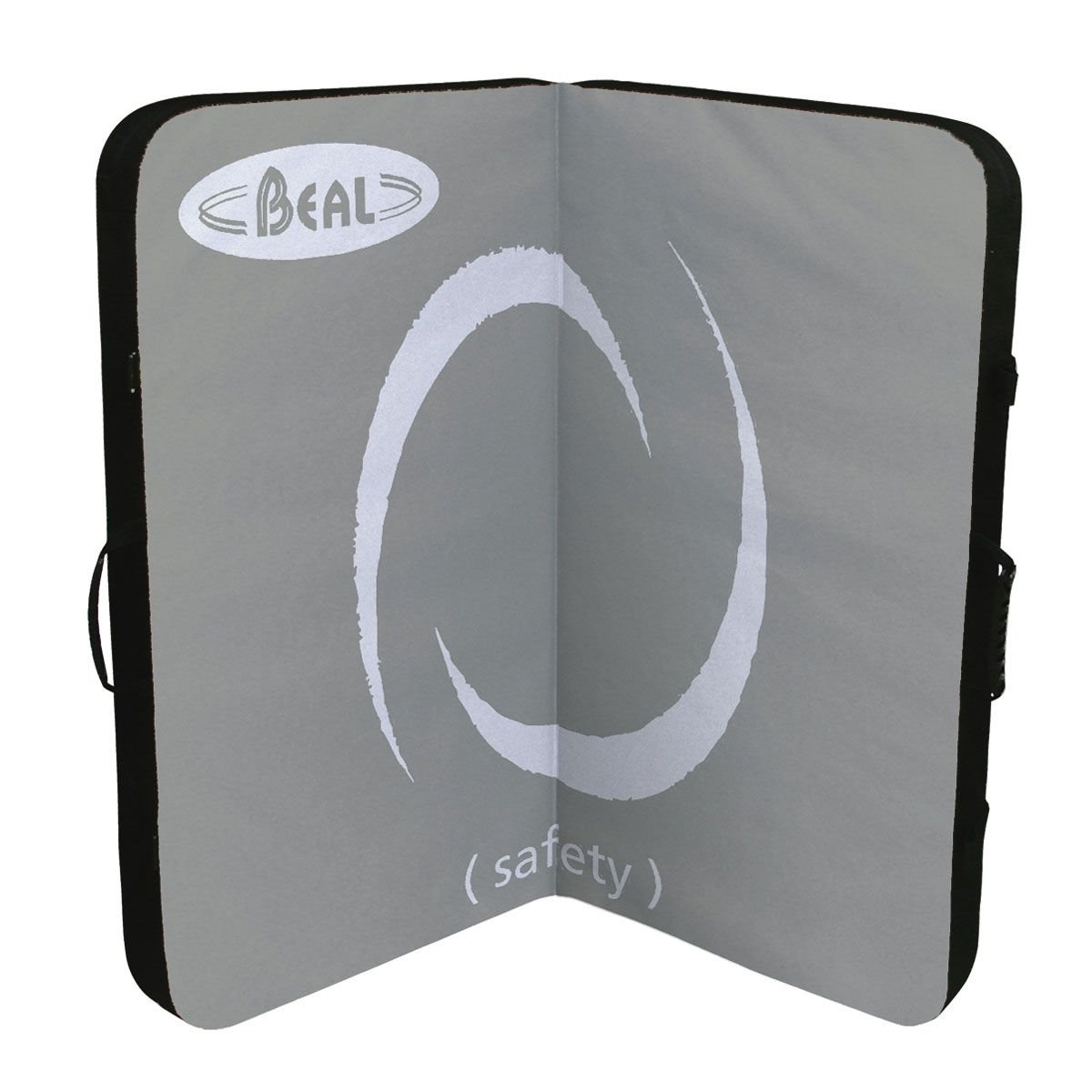 BEAL Air Light - Crash Pads de Escalada, Color Gris: Amazon ...
