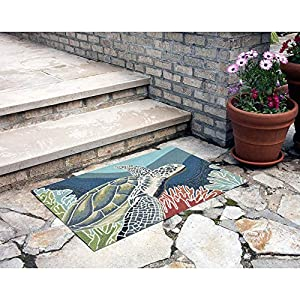 61KJFWhSYOL._SS300_ Best Nautical Rugs and Nautical Area Rugs
