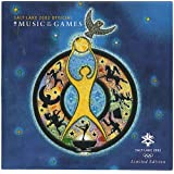 Salt Lake 2002 Official: Music of the Games