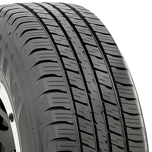 Falken Wild Peak H/T All-Season Radial Tire  - 245/75R16 120S