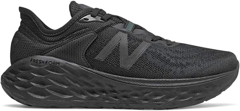 New Balance Women's Fresh Foam More V2 Running Shoe