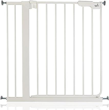 BabyDan Danamic - Bebé Puerta de la Escalera Barrera de Seguridad ...