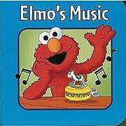 Elmo's Music (Sesame Street) por Bob Berry