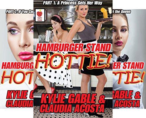 Hamburger Stand Hotline (6 Book Series)