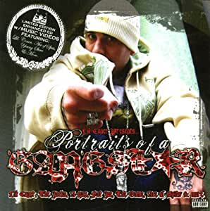 Lil Coner Presents Portraits of a Gangster