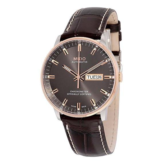 Reloj - MIDO - para Hombre - M0214312606100