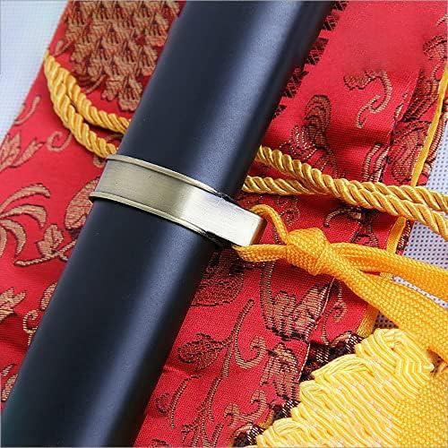 Bleach cosplay swords _image4