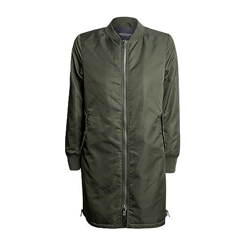 Broadway – Abrigo – chaqueta guateada – para mujer