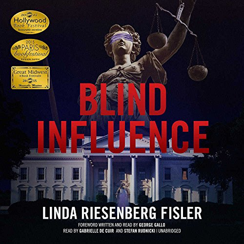 Blind Influence (Blind Series, Book 1)