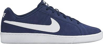 nike court royal azul