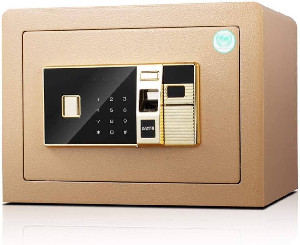 NewbieBoom Caja Fuerte electrónica de Seguridad Digital, 36X30X26 ...