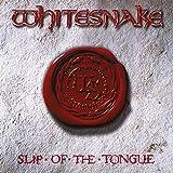 Whitesnake: Slip Of The Tongue (2009 Remaster) (Audio CD)