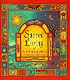 img - for Sacred Living: A Daily Guide book / textbook / text book