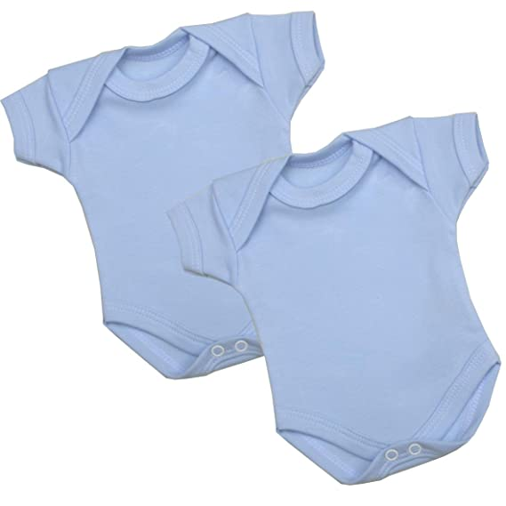 Babyprem Fr/ühchen Fr/ühgeborene Baby Kleidung Schlafanz/üge Strampler Kleiner Sterne 32-50cm