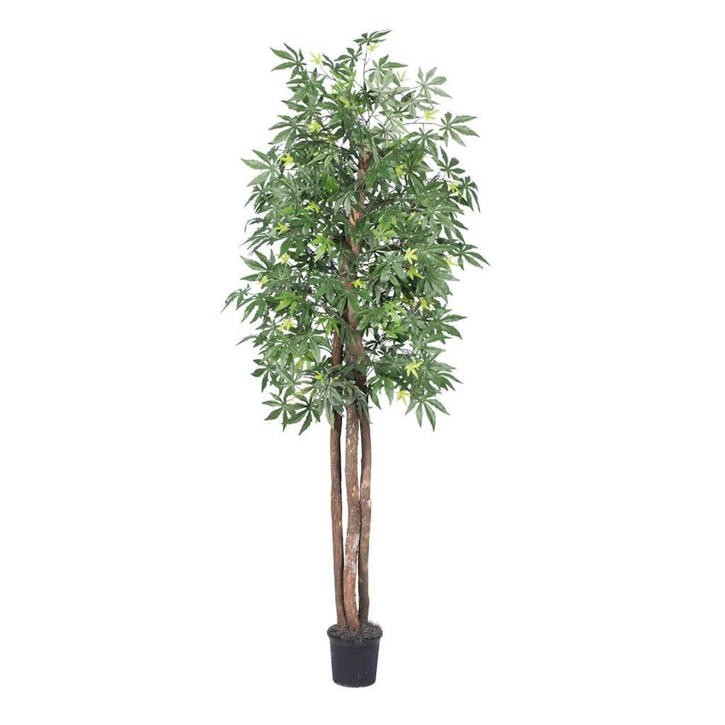 Vickerman THE1860-07 Green Japanese Maple Everyday Tree
