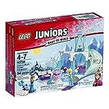 LEGO 6175390 Juniors Anna & Elsa's Frozen Playground 10736 Building Kit
