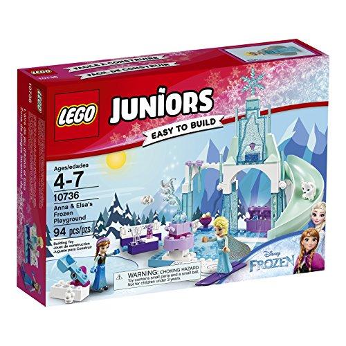 LEGO Elsas Frozen Playground Building product image