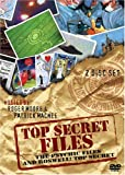Top Secret Files: The Psychic Files & Roswell! Top Secret