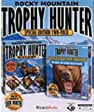 Rocky Mountain Trophy Hunter Special Edition Two-pack