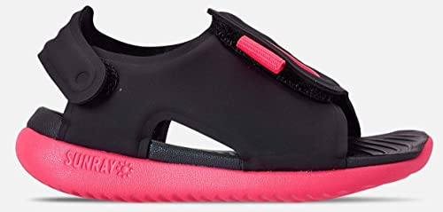 c1a7a7bd83f0 Nike Boy s Sunray Adjust 5 Toddler Sandal  Amazon.ca  Shoes   Handbags