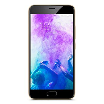 MEIZU M5 3GB+32 GB,ANDROID LOLLIPOP WID 13MP CAMERA Smartphones at amazon