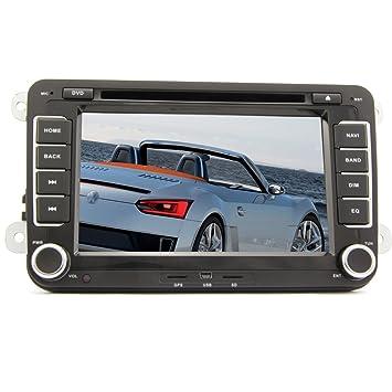 Pupug Lettore DVD Per VW: New BORA / PASSAT CC / PASSAT B6 / JETTA ...