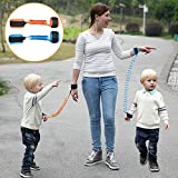 MPAYIXUNGS (2 kit) Anti Lost Wrist Link 2 meters Wrist...