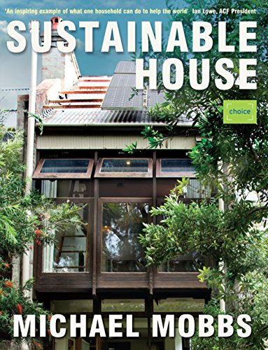 Sustainable House by Brand: University of New South Wales Press