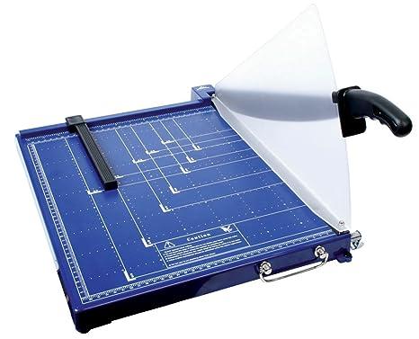 Taglia Fogli Per Ufficio : Konig kn cm taglierina taglia carta professionale in plastica