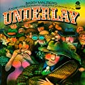 Underlay Audiobook by Barry N. Malzberg Narrated by David Gutcheon