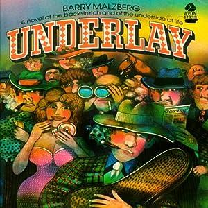 Underlay Audiobook