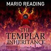 The Templar Inheritance: John Hart, Book 2 | Mario Reading