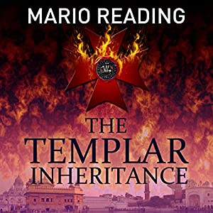 The Templar Inheritance Audiobook