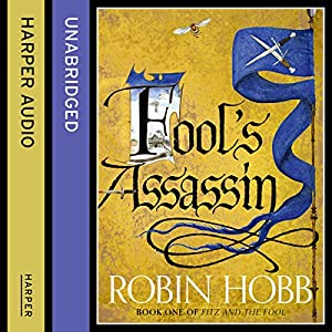 Fool's Assassin Audiobook