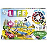 Hasbro Gaming The Game of Life Classic Family Board Game