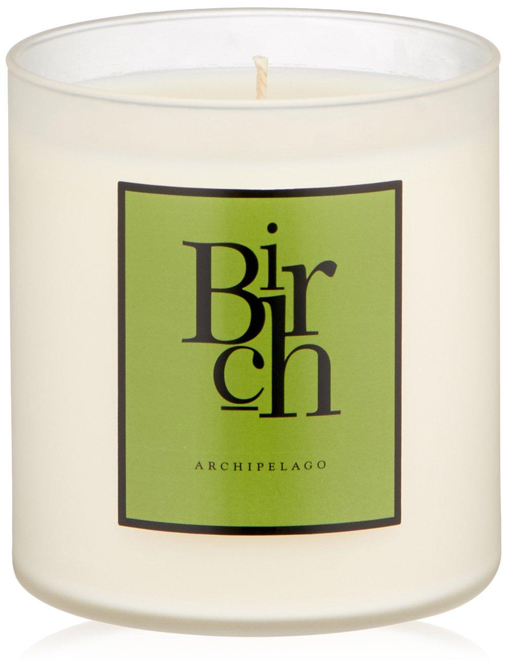 Archipelago Birch Soy Candle