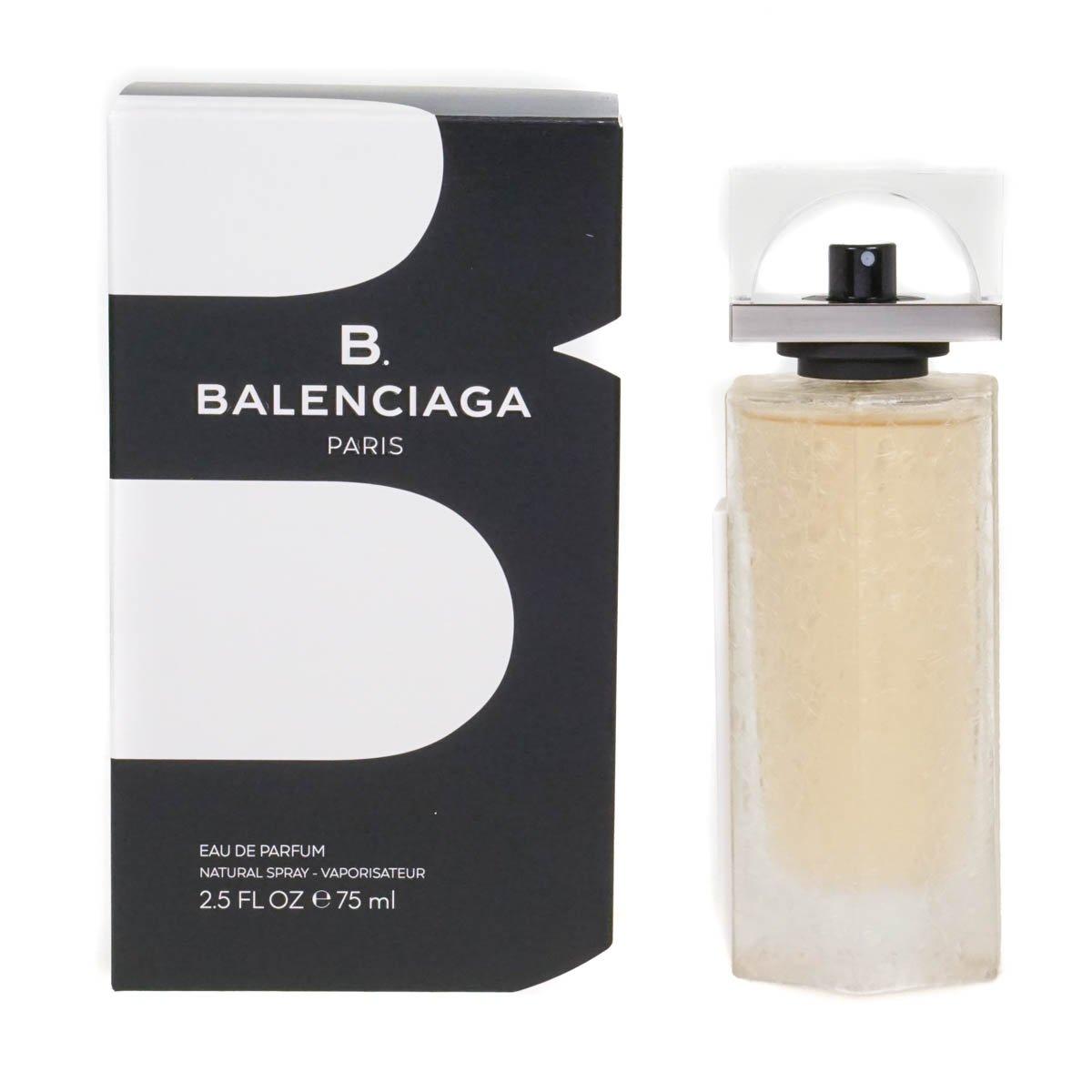 Balenciaga B. Eau De Parfum Spray for Women 2.5 Oz / 75 ml