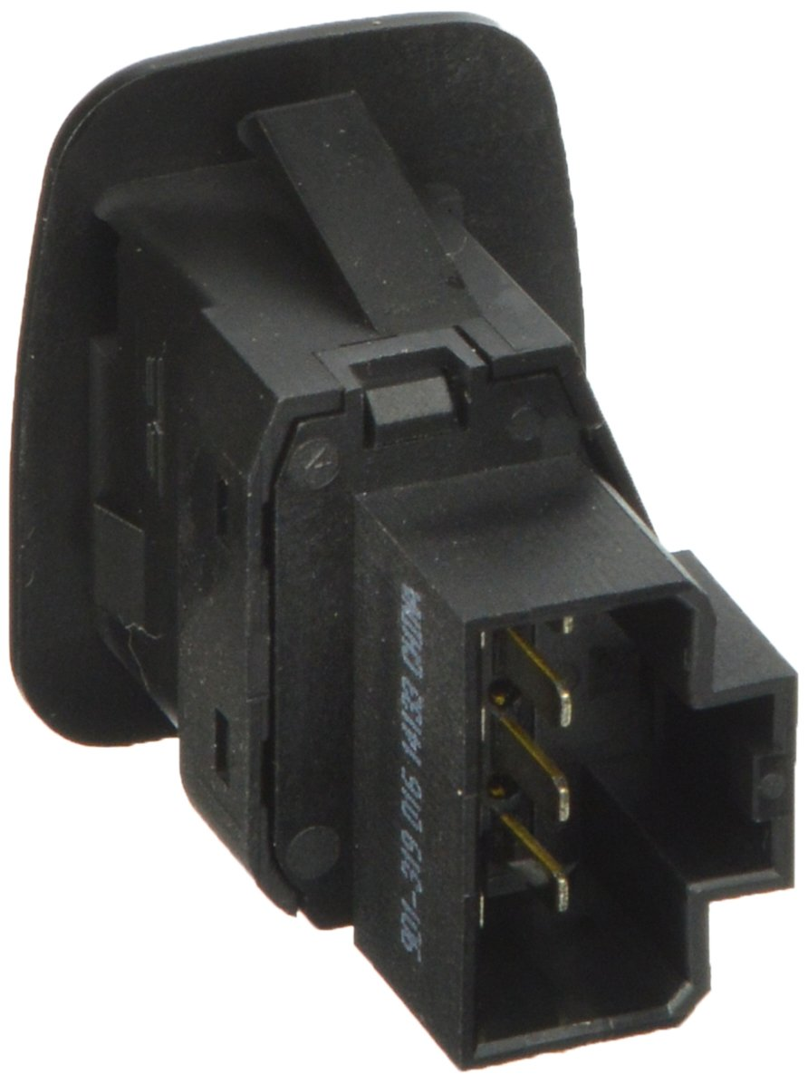 Dorman 901 319 Front Left Mirror Switch For Select Ford 2002 Windstar Wiring Diagram Electric Windows Models Automotive