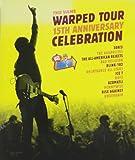 Various Vans Warped Tour 15th
