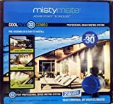 MistyMate Advanced Mist Technology Professional Grade Misting System with Timer by Misty MATE