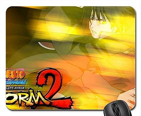 Amazon.com: Naruto Shippuden Ultimae Ninja STORM 2 ...