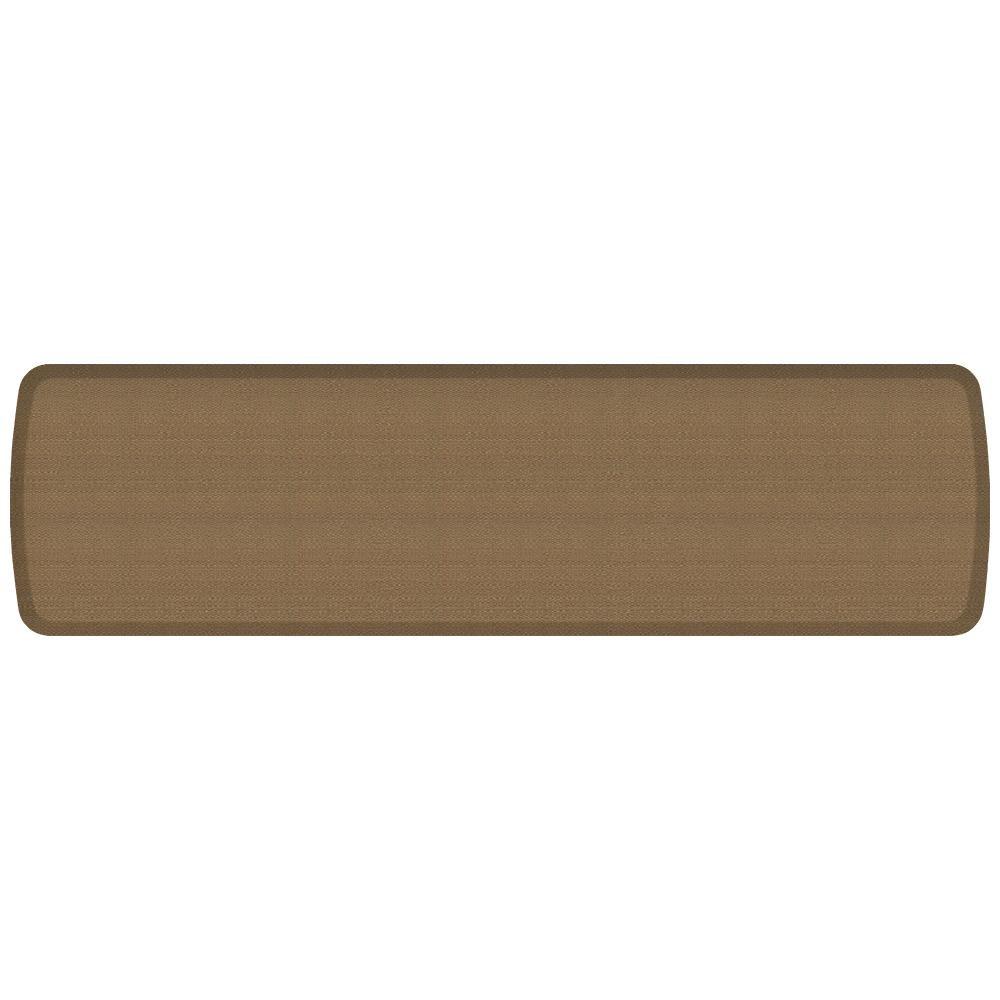 GelPro Elite Premier Kitchen Floor Mat, Black, 20 x 36