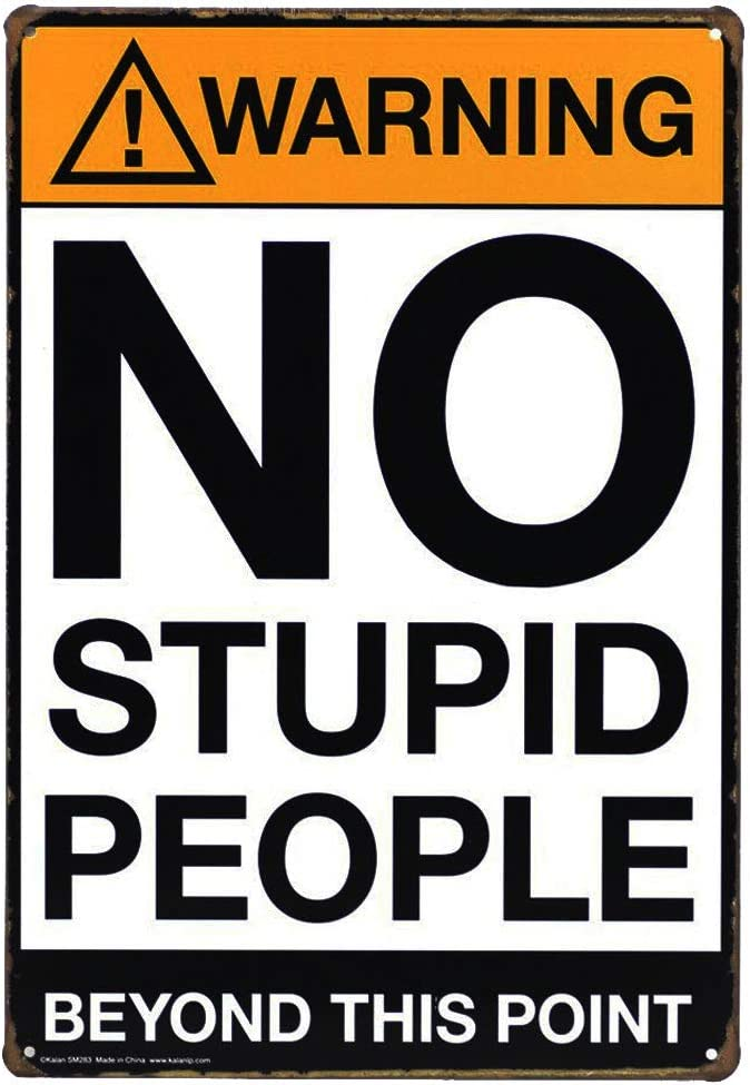 Image result for images, stupid people