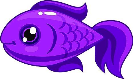 Fish kawaii. Amazon com cute sweet
