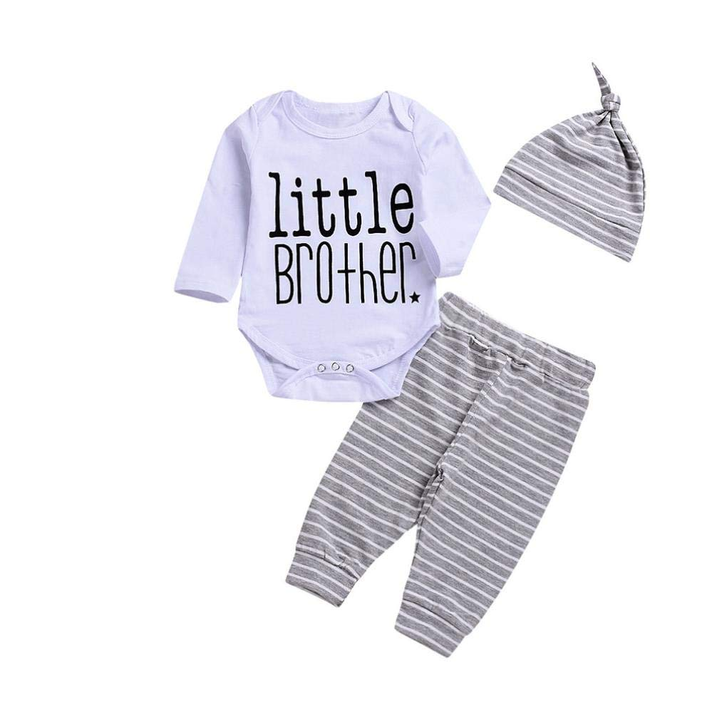 Jchen Baby Girl Summer Set, 2pcs Infant Toddler Baby Girls Denim Solid Tops+Shorts Set Outfits TM