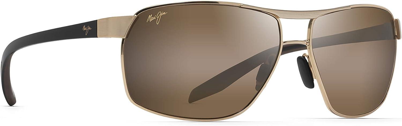 Maui Jim The Bird Rectangular Sunglasses