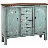 Lovely Stein World Furniture 13180 4 Drawer Cabinet